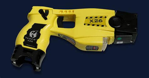 Shock Tactics: The quiet disappearance of Taser's potent