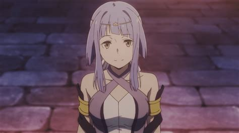 Danmachi New Movie to be released in North America, UK and