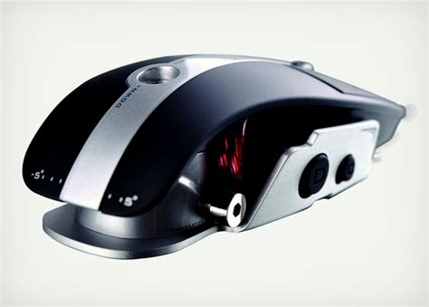 Level 10 M Gaming Mouse   Cool Material