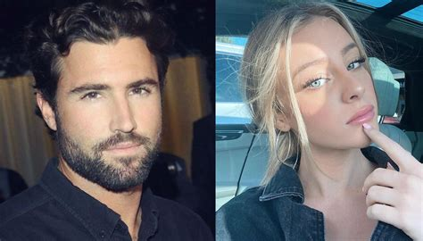 Is Brody Jenner's New Girlfriend Daisy Keech? See the Pics