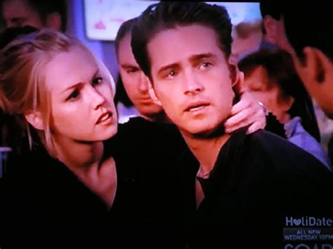 Brandon and Kelly's Movie Theater Incident - 90210