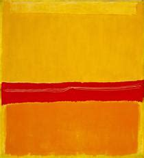 Mark Rothko - 163 paintings and installations - WikiArt