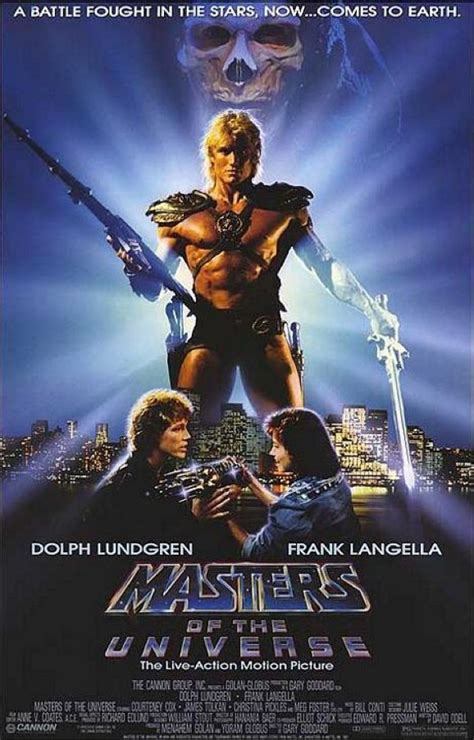 Masters of the Universe: Neuer He-Man Film kommt 2019 in