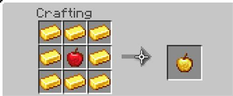 How To Make A Golden Stick In Minecraft