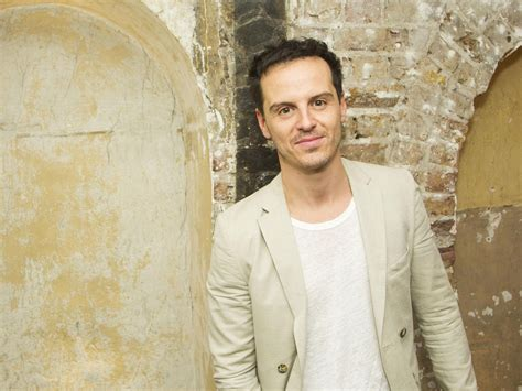Andrew Scott interview: 'The damage the Catholic church