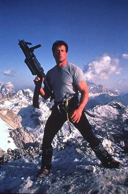 Stallone cliffhanger | Sylvester, Action movies