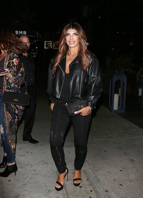 The Hottest Photos Of Teresa Giudice - 12thBlog
