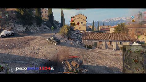 Pz 1C 8 kills + M wot, music šlapeto valka na italii - YouTube