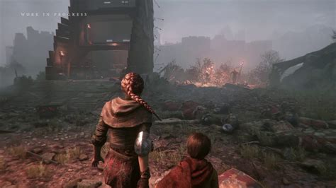 A Plague Tale: Innocence Reviews and Ratings - TechSpot