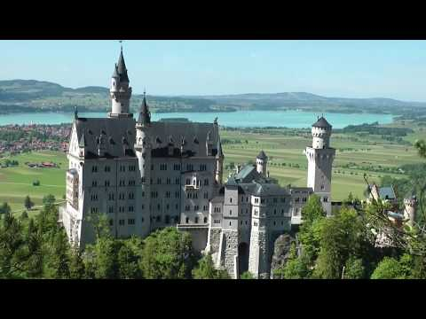 Visit Neuschwanstein Castle Germany - Tips for guided