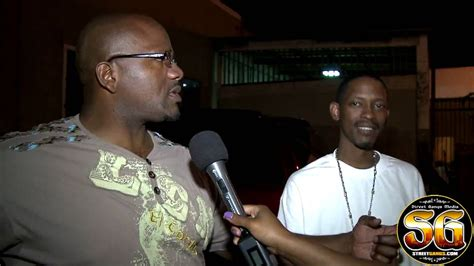 Big U & Kurupt talking about the early days with Snoop