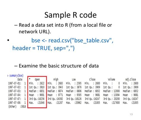 Introduction to data science and R language
