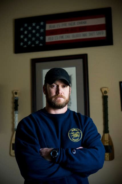 'American Sniper' Script Looks for the Human Behind the