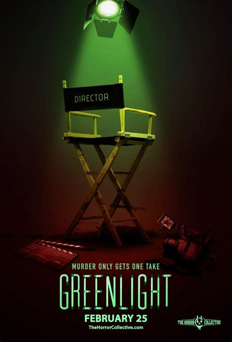 'Greenlight' 2020 Movie Review: How It Got the Green Light