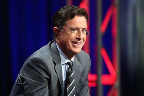 Why Is Stephen Colbert Making Soooo Much LESS Than His