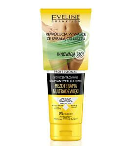 Eveline Slim Extreme 4D Serum Concentrated Anti-cellulite