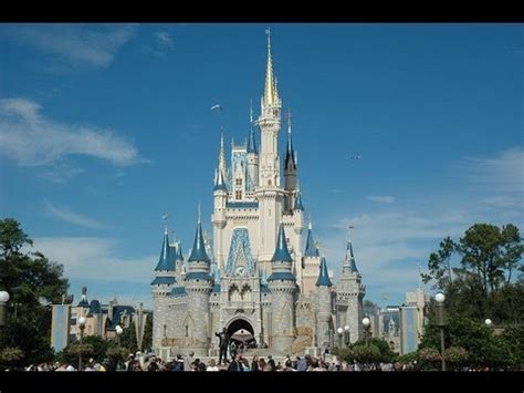 Magic Kingdom 2013 Tour and Overview Walt Disney World HD