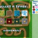 Bloons Tower Defense 3 Hacked / Cheats - Hacked Online Games