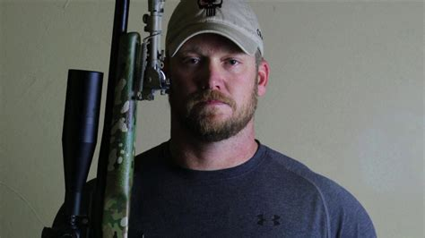 """The curious case of """"American Sniper"""" Chris Kyle's DD-214"""