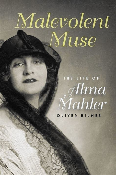 """Review of Oliver Hilmes' biography """"Malevolent Muse: The"""