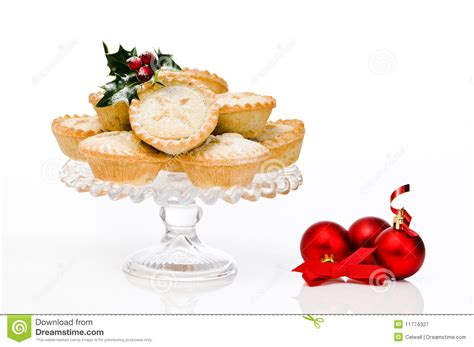 Mince Pies Royalty Free Stock Photography - Image: 11774327