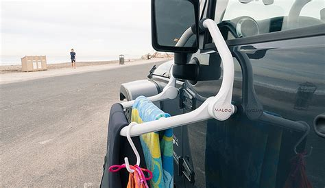 Here's a Portable Wetsuit Drying Rack That You Might