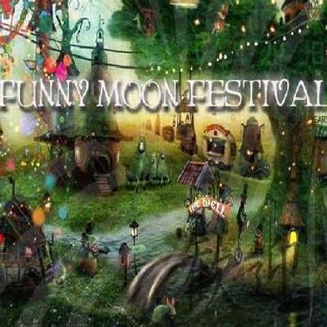 Funny Moon Festival, Wednesday, 11 Jul 2018 - VALEC, Czech