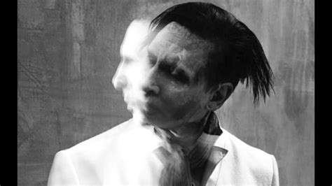 Marilyn Manson Wallpaper HD (65+ images)