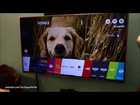 Smart TV of the future and key features | Ing