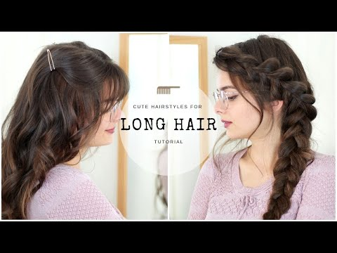 50+ Best Hairstyles for Long Hair   Hairstyles and