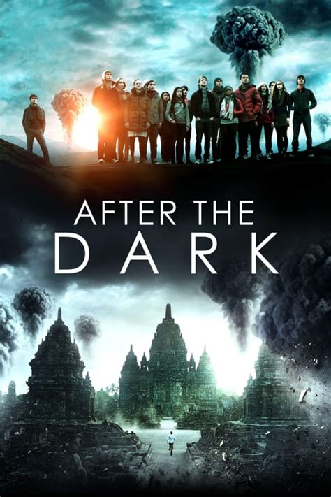 After the Dark (2013) — The Movie Database (TMDb)