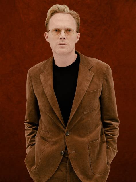 Actor Paul Bettany Wiki, Bio, Age, Height, Affairs & Net Worth