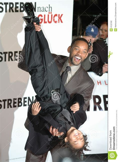 Will Smith, Jaden Christopher Syre Smith Editorial