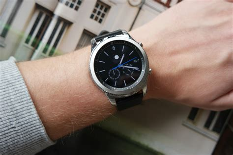 Samsung Gear S3 classic review: The smartwatch we've all