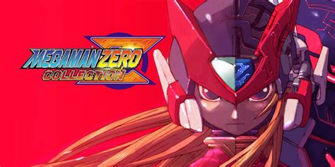 Mega Man Zero Collection | Nintendo DS | Games | Nintendo