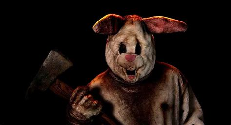 Bunny Man and his horrifying tale of hanging people like