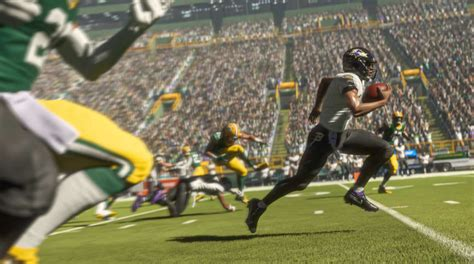 Madden NFL 21 Gameplay Deep Dive Highlights New Features