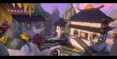 Siege of Ascension Peak is Paladins' First In-Game Event