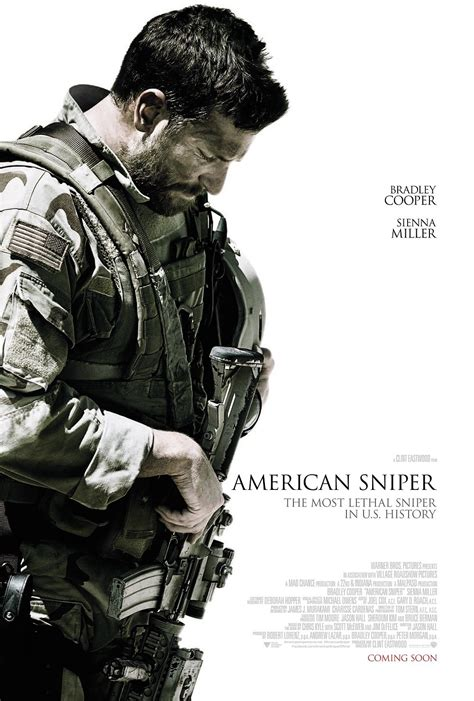 At The Movies: American Sniper | The RROY REPORT
