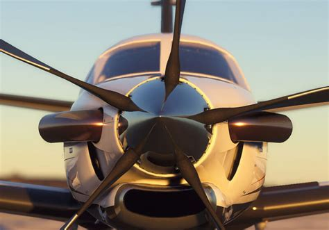 Take to the skies with Microsoft's next installment in the