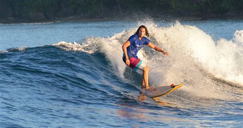 Guided Surf Camp On Siargao Island At Kermit Siargao Surf