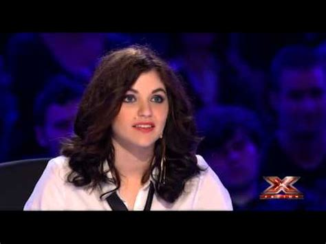 X FACTOR CZ&SK 2014 - Lenka Machciníková - YouTube