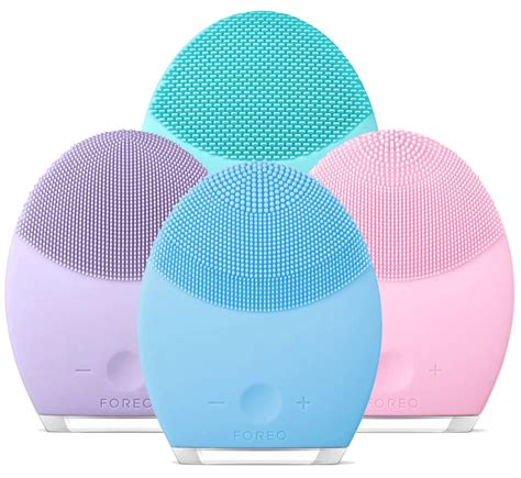 In-Depth Review of the Foreo LUNA