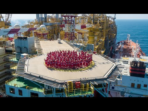 Prelude FLNG Ships First LNG Cargo