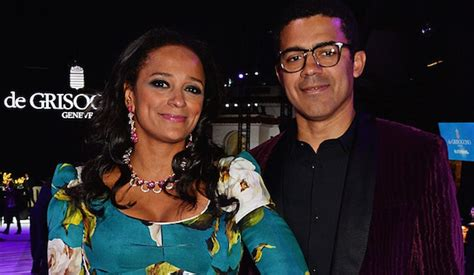 Isabel dos Santos: Africa's Richest Woman and the Lie of