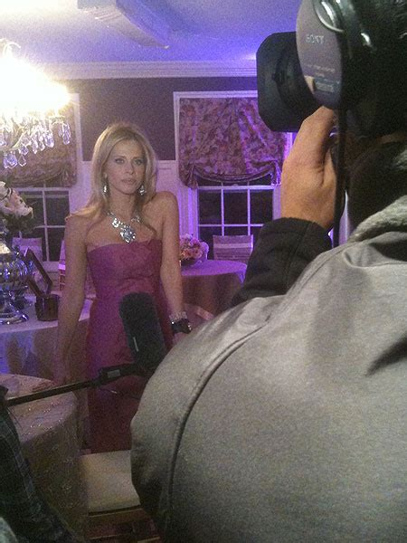 Exclusive! 'Jersey' Housewife Dina Manzo's New Reality