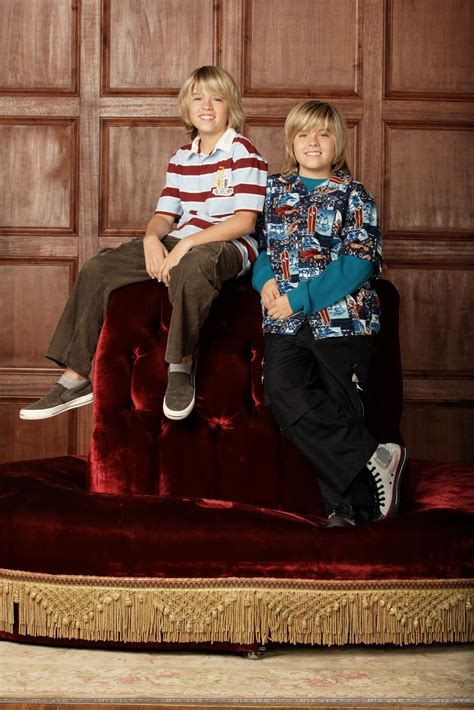 Welcome!: Welcome All Suite Life of Zack and Cody Fans!