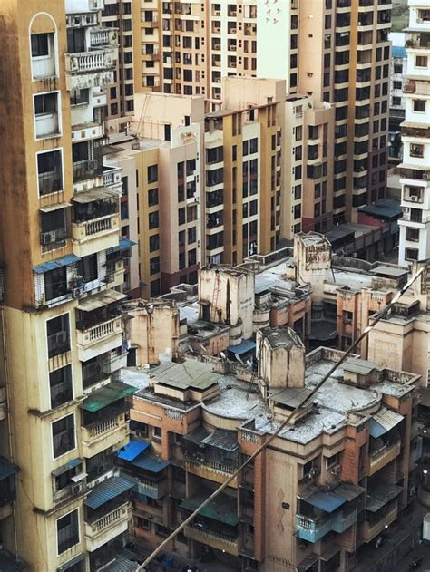 Scarcity of livings, Mumbai : UrbanHell (With images)
