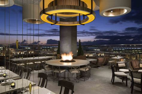 The Nolen - A destination rooftop bar and lounge in San Diego