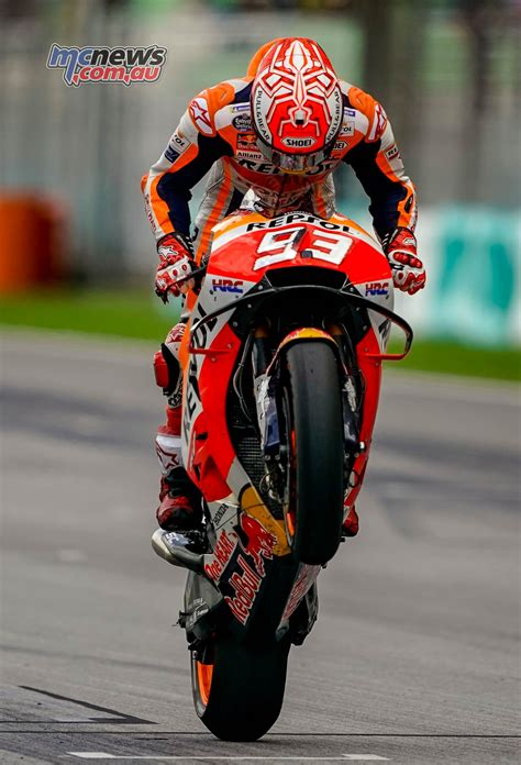Malaysian MotoGP Race Reports | Results | Points | All